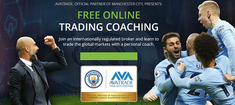AVATrade has launched a comprehensive free online trading coaching program.