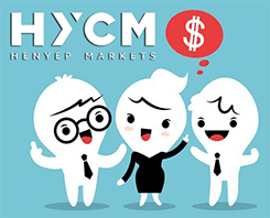 The HYCM Invite Friends program is similar to a refer-a-friend scheme